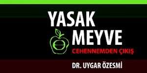 Yasak Meyve Artık Kırmızı Değil, Yeşil