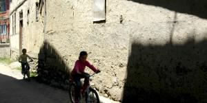 Sokak, Gölge ve Çocuklar
