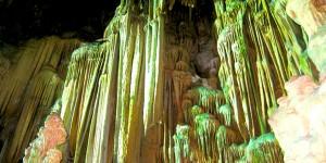 Benim Sürpriz Yumurtalarım: Mağaralar…