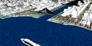 Kanal Projesi Anadolu'yu Yok Etmektir