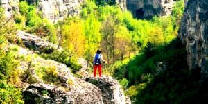 Safranbolu Doğal Yürüyüş Parkurları