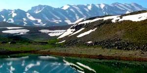 Sultan Giği (Geyik) Dağı Tırmanışı
