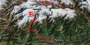 Trekking İçin Son Hazırlıklar