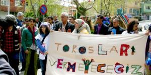 Ankara'ya Yürüyoruz