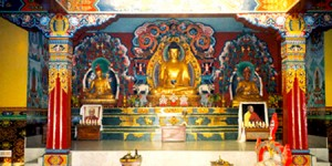 Buda ve Nirvana