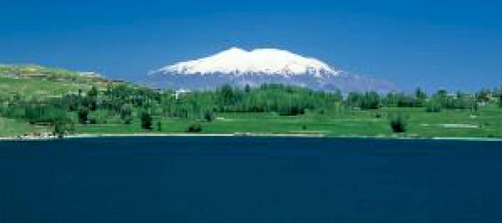 Van Gölü ve Çevresi / 19 – 22 Mayıs 2011