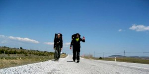 Dağlık Frigya 'Uygarlığa Yolculuk'