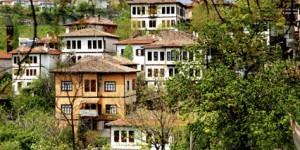 Safranbolu'ya Komşu Olduk
