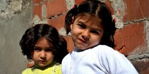 Kaz Dağları'nda 'Çocuğumuzla Birlikte Büyümek'