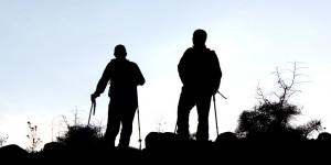 Bolu'da Yürümenin Keyfi