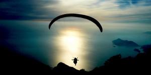 Uçma Tutkusu