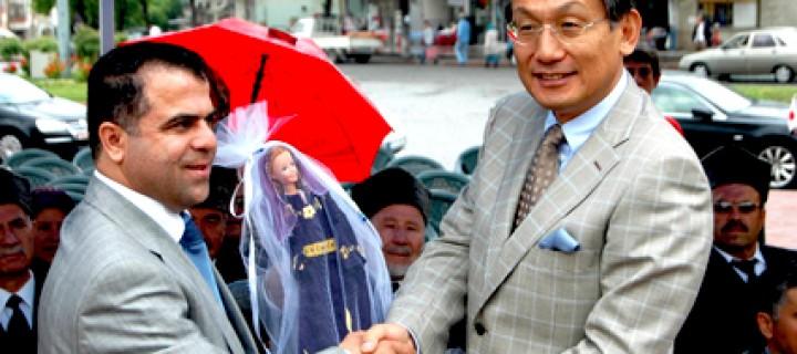 Türk – Japon Dostluk Günü 22 Mayıs'ta Kutlanacak
