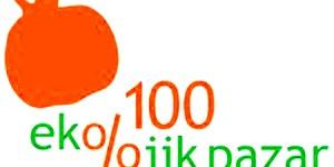 % 100 Ekolojik Pazarlarda, % 100 Güvenirlik