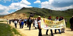 Büyük Anadolu Yürüyüşü Günlüğü