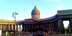 Çamurdan Yaratılmış Bir Başkent: St. Petersburg