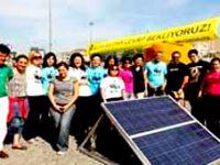 WWF – Türkiye 'Nükleersiz Gelecek'i Destekliyor