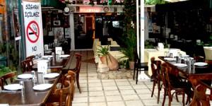 Farklı Meyhane Prinkip0, Namı Diğer Fıstık Ahmet'in Yeri