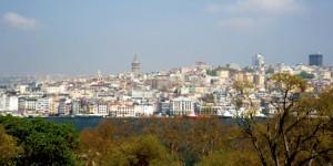 İstanbul Açık Kapı Festivali