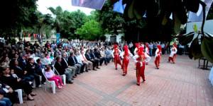 Balkan Kültür Evi İçin İlk Adım Atıldı