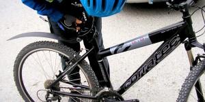 Hafta sonu, Bahar ve Bisiklet
