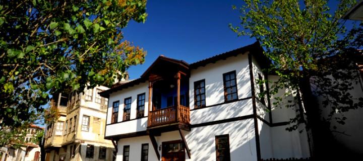 Batı Karadeniz Kültür Turu (30 Ağustos Çarşamba – 4 Eylül Cumartesi)