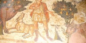 Dünyanın En Büyük Arkeoparkı Kahramanmaraş'ta Kurulacak
