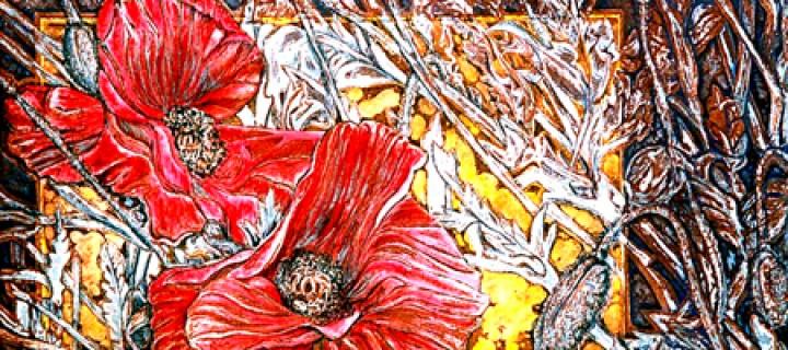 Birbirine Yakışan Çiftler: 'Doğa ve Sanat', 'Ayşen ve Cemil Erte'