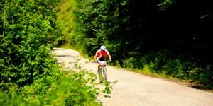 Erikli'de Bisiklet ve Kamp