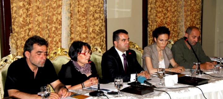 Safranbolu Altınsafran Film Festivali