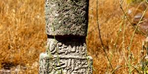 Malatya'nın 800 yıllık Selçuklu Mezarlığı Gün Işığına Çıkıyor