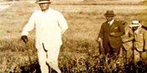 Doğasever Lider: Atatürk