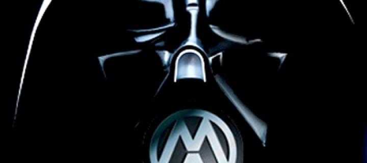 VW, Gücün Karanlık Tarafından Dön!