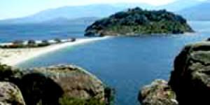 Bafa Gölü'ndeki Kirliliğe Çözüm