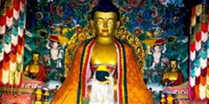 Tibetliler Arasında