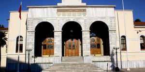 İstanbul Vilayet Konağı Restore Ediliyor