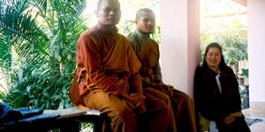 İçimdeki Buda