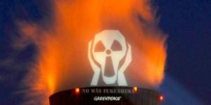 2011 Senesi Nükleere Hayır Diyor