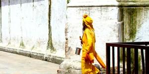 Varanasi – Agra