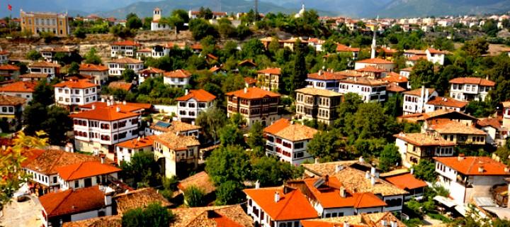 Miras Şehri Mirasını Yedi Mi?