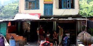 Kathmandu – Chitwan