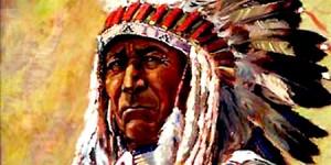 Kızılderili: Doğanın Ruhunun ve Dilinin En Bilge Rehberi