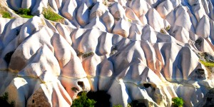 Gökyüzünden Kapadokya