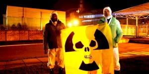 ABD'de Bir Nükleer Reaktör Daha Alarm Veriyor