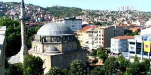 Pertev Mehmet Paşa Külliyesi