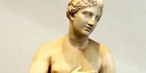 Laodikeia'da Afrodit Başı Bulundu