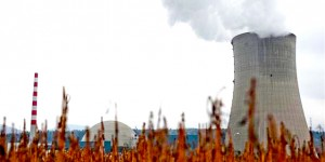 Nükleer Tarihe Karışıyor