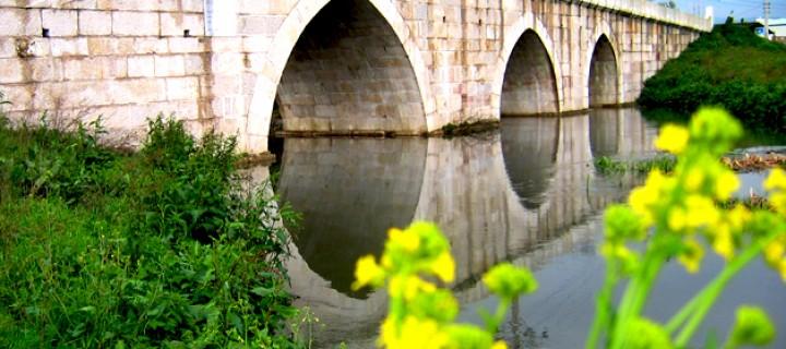 Sultan Süleyman Köprüsü
