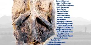 Hazar Denizi Çevresi Yeni Neolitik Araştırmaları