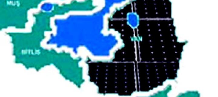 Van'da Güneş Enerjisi Yatırımları
