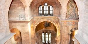 İstanbul Fethiye Müzesi'nin Restorasyon Projeleri Hazırlanıyor